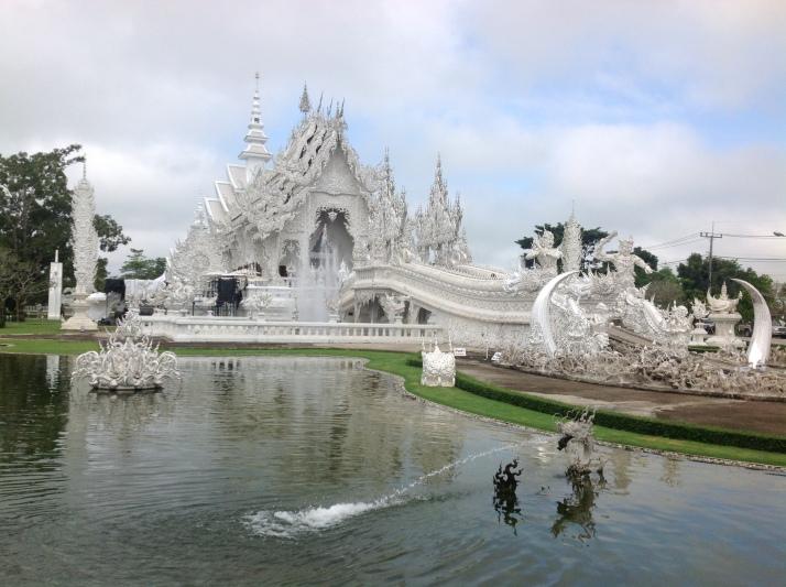Wat Rongkhun