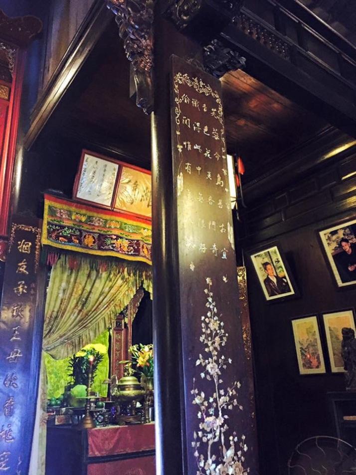 Casa Tan Ky