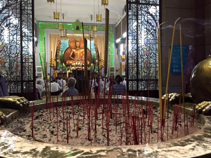 Pagoda de Xao Loi